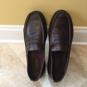Men's Sperry Too Sider Seaport Penny Loafers